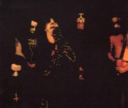 Hecate Enthroned