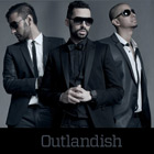 letras de canciones Outlandish